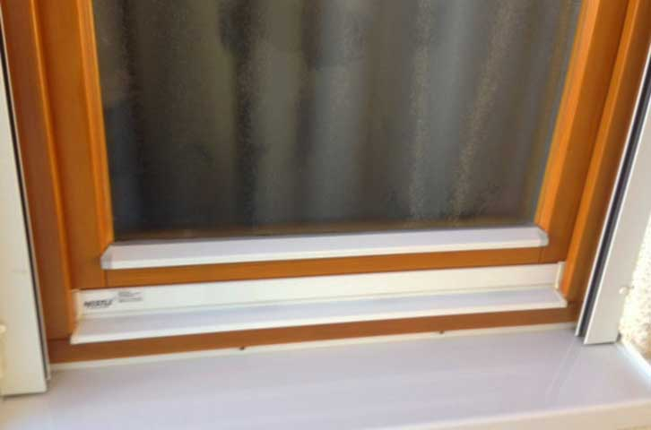 Fenster lackieren lassen von Malermeister Kessler
