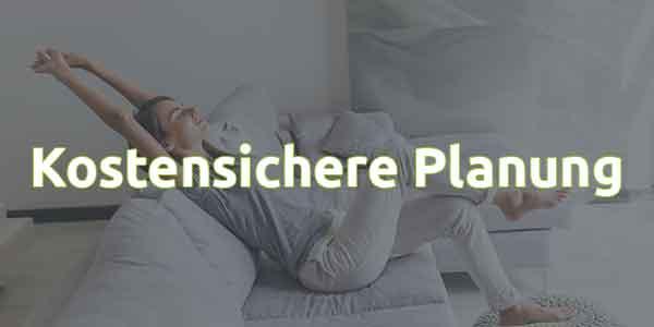 Kostensichere Planung für Ihr Projekt bei Malermeister Kessler aus Herrenberg