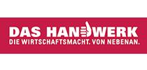 Logo Das Handwerk - Referenz Auszeichnung Mark Kessler