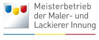 Logo Maler- und Lackierer Innung Mitgliedschaft Qualitätsmerkmal Malermeister Kessler Referenzen