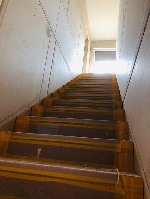 Malerarbeiten und Treppengestaltung 2019 in Neuhausen