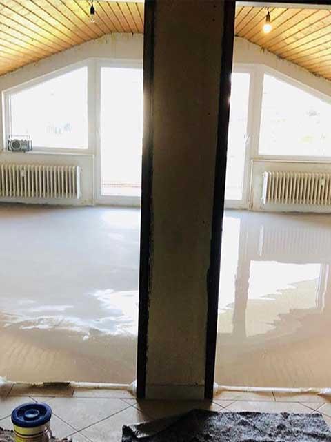 Neuer Bodenbelag in Wildberg Bodenleger- Maler- und Lackiererarbeiten von Malermeister Kessler