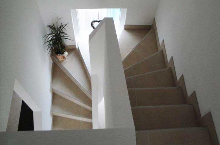 Treppenarbeiten von Malermeister Kessler